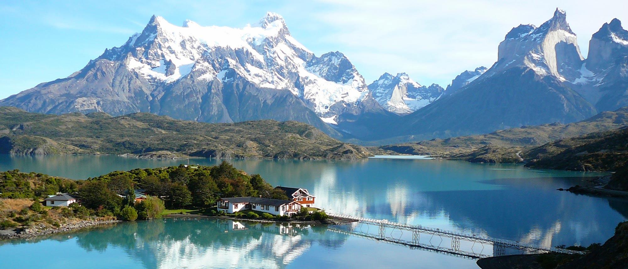 OAAR - ARGENTINA & CHILE