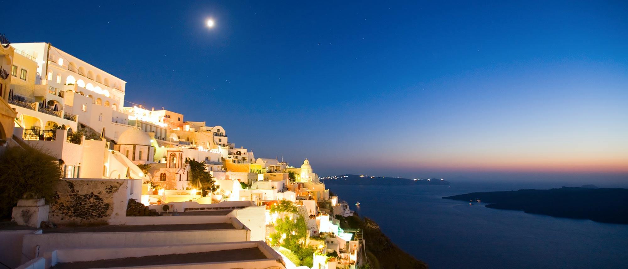 OAGH - HIKING THE GREEK ISLES