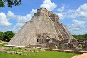 MEXICO'S YUCATAN