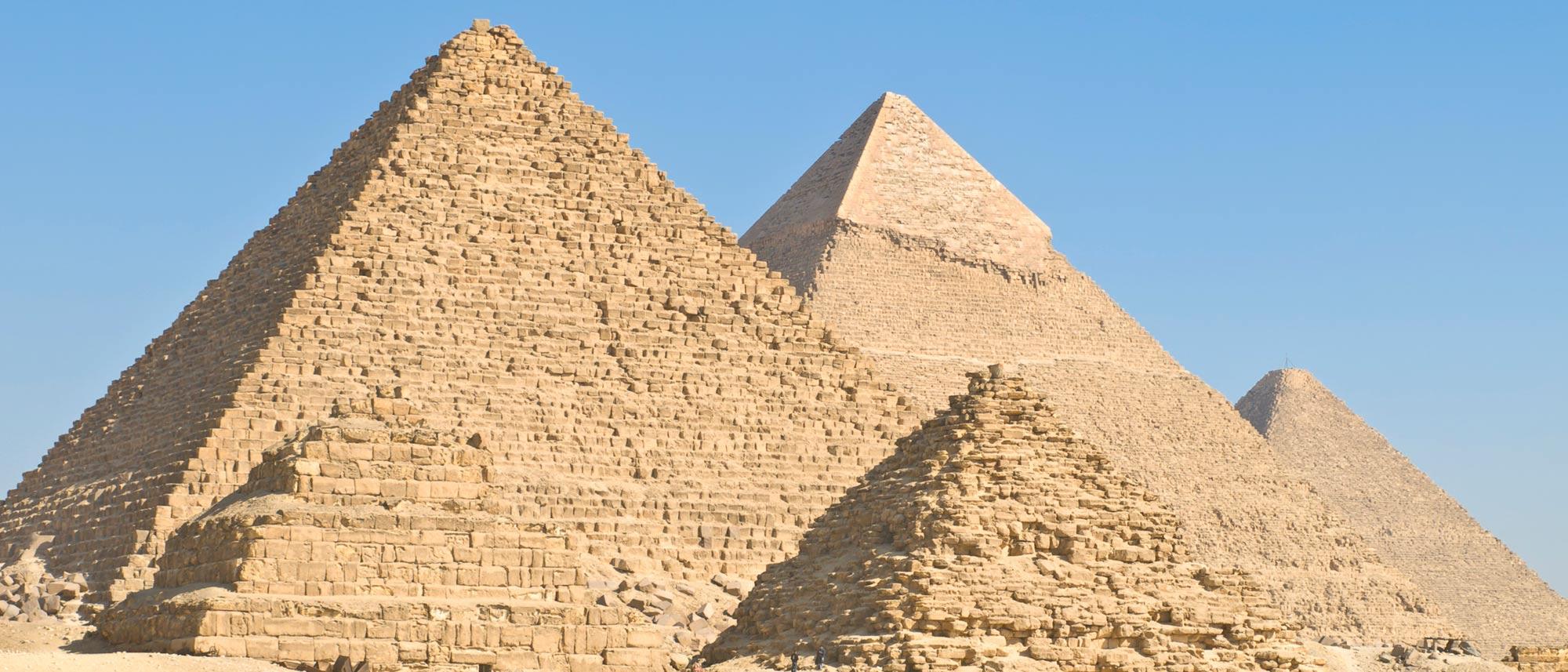 OAEG - EGYPT
